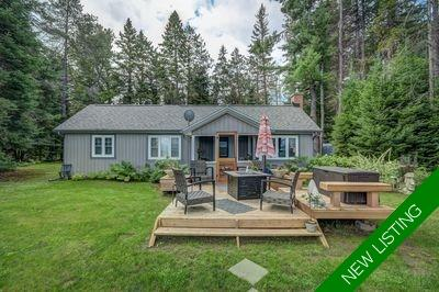 Buck Lake Cottage/Home for sale $419,000
